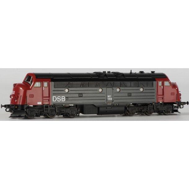 B Models 9204.04AC