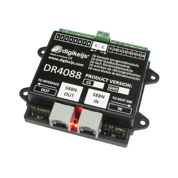 Digikeijs DR4088GND