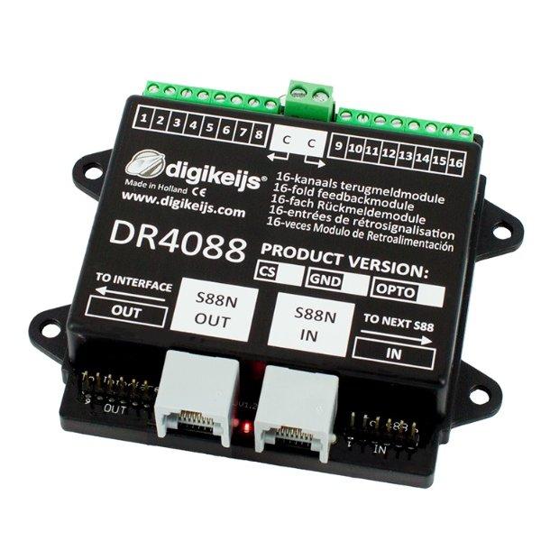 Digikeijs DR4088CS