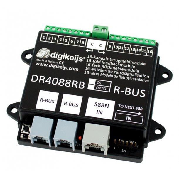 Digikeijs DR4088RB-OPTO